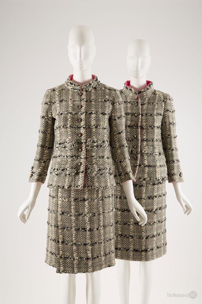 Coco Chanel predstavila svetu aj populárny tvídový kostým. 3f1ed0e7e46