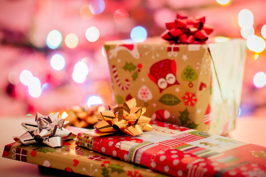 156baca941bf Neviete vymyslieť originálny darček na Vianoce  Inšpirujte sa na topmoda.sk!