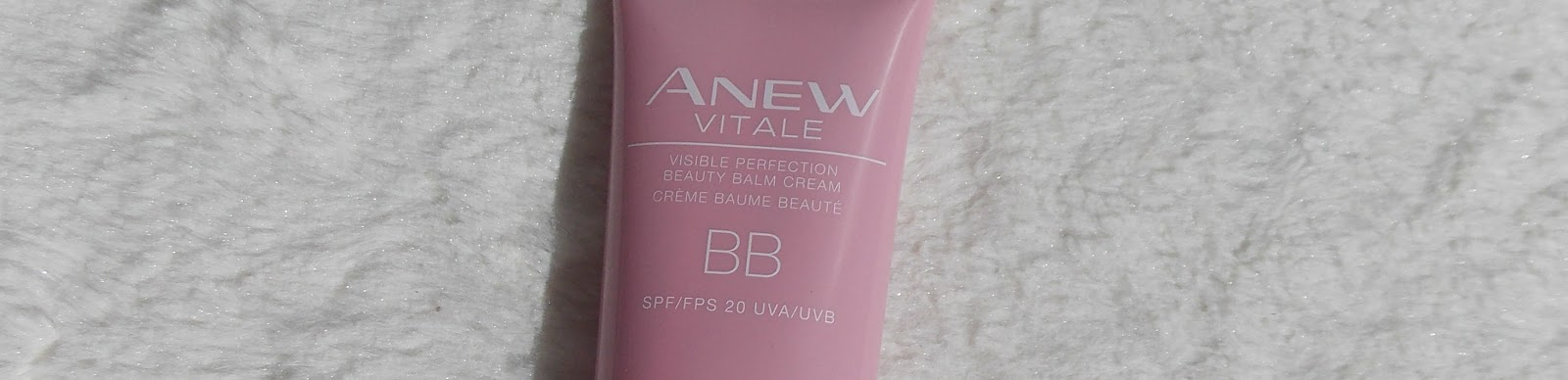 Avon Anew Vitale Visible Perfection - BB Cream.