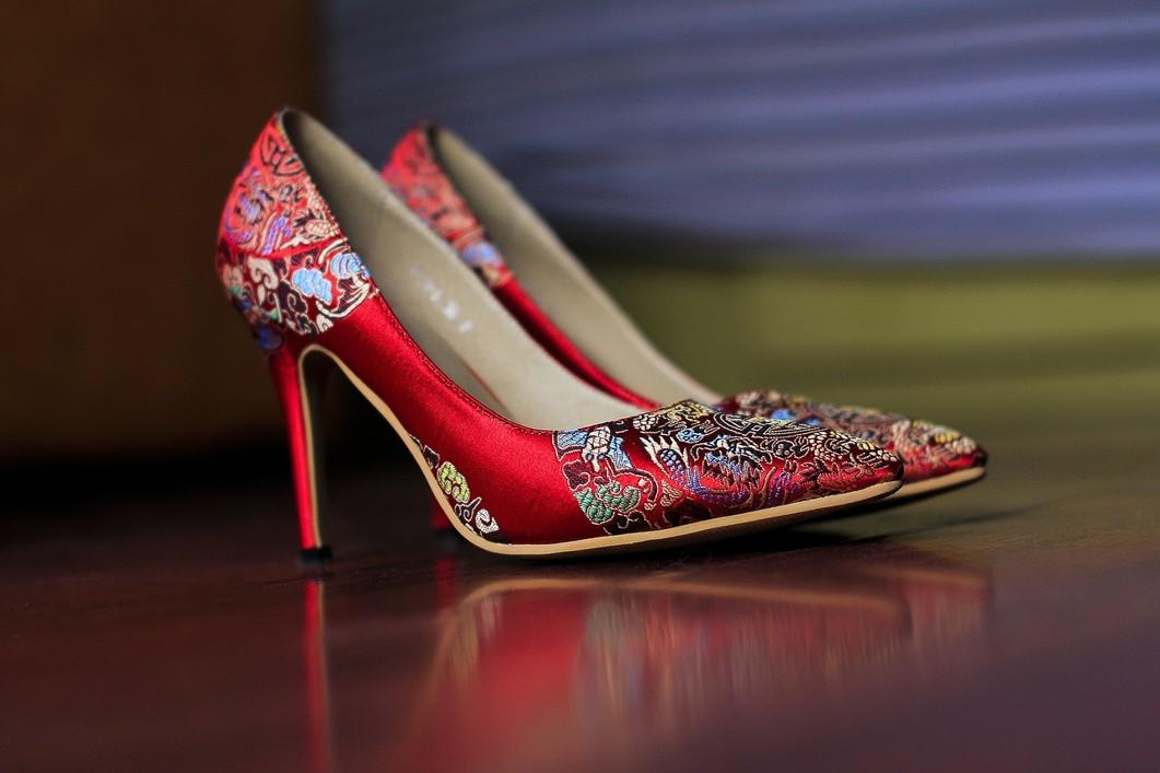 fc6ca43df Každá žena ukrýva vo svojej skrinke na topánky hneď niekoľko párov krásnych  lodičiek.