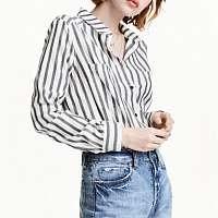 Nie je bavlna ako bavlna. Oblečte sa do bio kvality od H&M!