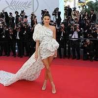 Čo mali oblečené najkrajšie celebrity v Cannes 2017?