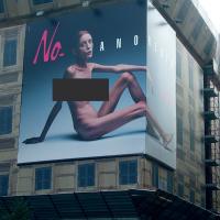 37 modeliek sa vzbúrilo proti módnemu priemyslu: