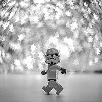 Módne skvosty pre fanúšikov Star Wars