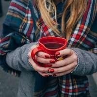 Vyčarujte si krásne zimné nechty aj doma!