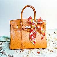 Kabelky Hermes Birkin - luxus za (desať)tisíce EUR