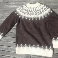 Prečo sú islandské svetre tak strašne drahé?