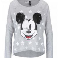 Jedinečný Mickey Mouse plní výklady známych značiek!