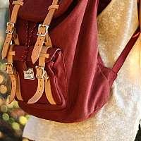 Herschel - ikonický dizajn batohov, do ktorých sa zamiluješ aj ty!