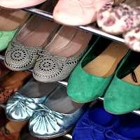 Patríte aj vy medzi vášnivé zberateľky topánok?