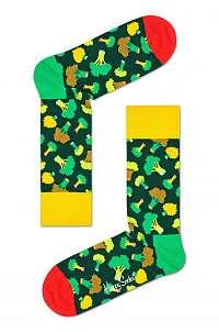 Happy Socks - Ponožky Broccoli Sock