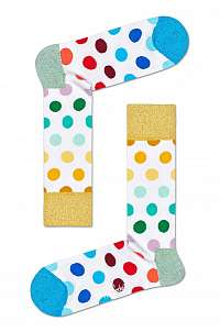 Happy Socks - Ponožky Pride Big Dot Sock