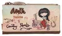 Anekke praktická peňaženka Arizona