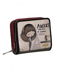 Anekke malá praktická peňaženka Couture Mademoiselle