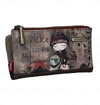 Anekke veľká peňaženka Egypt s motívom Exploradora