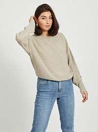 Béžový sveter .OBJECT