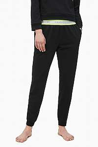 Calvin Klein čierne dámske tepláky Jogger