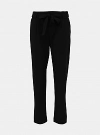 Čierne nohavice Jacqueline de Yong Dakota