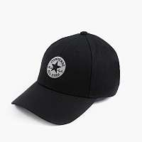 Converse čierne unisex šiltovka s logom