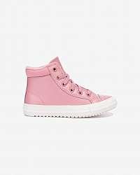 Converse - ružová, béžová