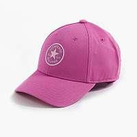 Converse ružové šiltovka s logom