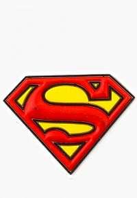 Crocs ozdoba do toopánky Jibbitz Superman Logo