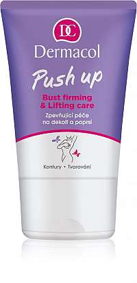 Dermacol krém Push Up