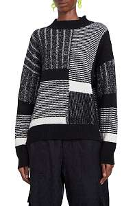 Desigual sveter Jers Savona