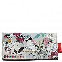 Disaster farebná peněženka Colour Me Bird
