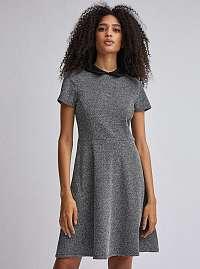 Dorothy Perkins sivé šaty
