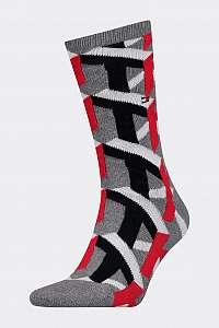 farebné ponožky TH Men Sock 1P 3D TH --46