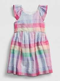 GAP farebné šaty