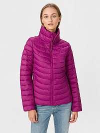 GAP fialové bunda Puffer