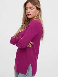 GAP fialové dámsky sveter