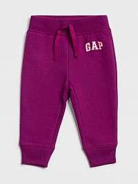 GAP fialové dievčenské