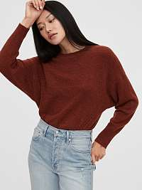 GAP hnedé dámsky sveter