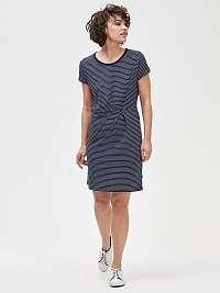 GAP modré basic šaty