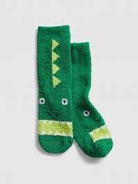 GAP Ponožky detské Zelená