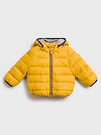 GAP žlté bunda