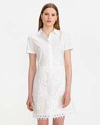 Guess biele šaty Rita