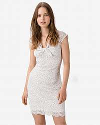 Guess biele šaty Vesta