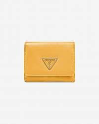 Guess žlté peňaženka Sandrine Small