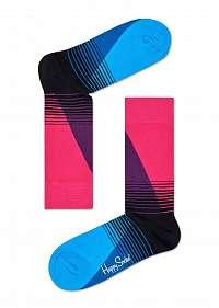 Happy Socks farebné ponožky Eighties