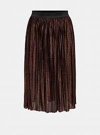 Jacqueline de Yong hnedé sukňa