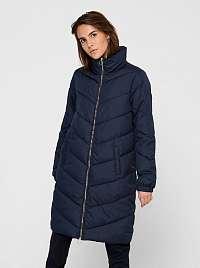 Jacqueline de Yong modré kabát Finno
