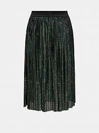Jacqueline de Yong zelené sukňa