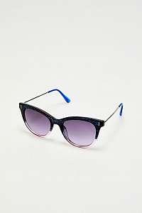Moodo modré slnečné okuliare Blue Set