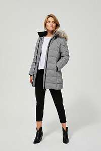 Moodo zimné kabát