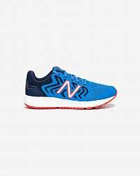New Balance9 Tenisky dětské Modrá