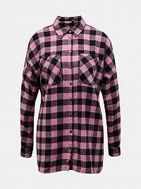 Noisy May ružové košeľa